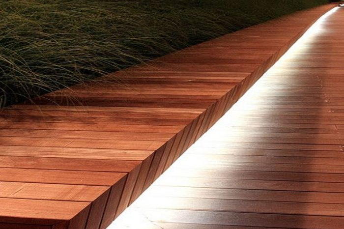 LED Strip Lighting ... & Led Garden Lights Outdoor Lighting Ideas | Perth Garden Lights azcodes.com
