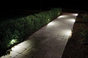 LED Pathway Lights Safety and Security