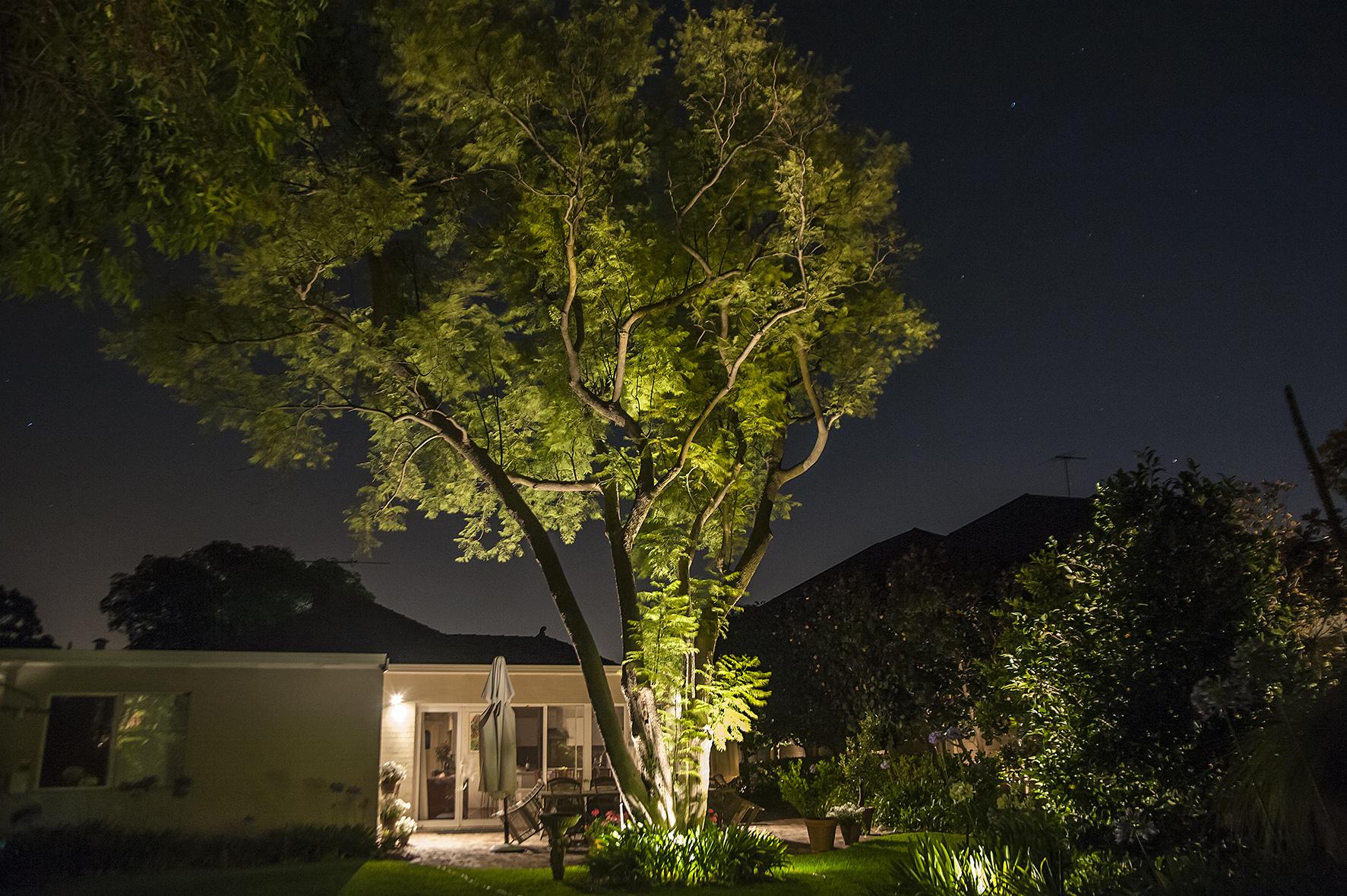 Outdoor Garden Lighting Led Landscape Lighting Design In